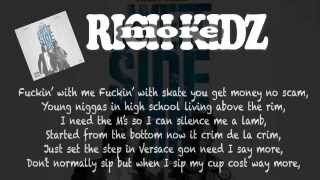 Rich Kidz - More (Lyrics)