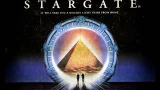 Музыка из фильма звёздные врата stargate soundtrack موسیقی متن فیلم دروازه های ستارگان