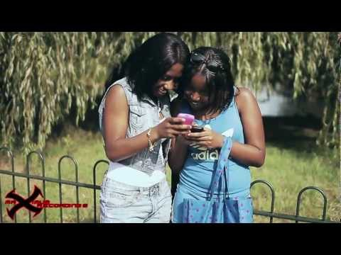 Kayoss & Lil Deyannah - Please Roll Up (Official Video)