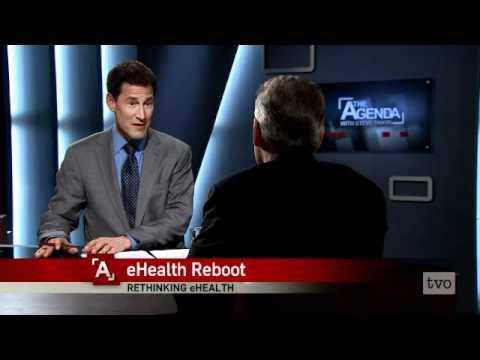 Greg Reed: eHealth Reboot