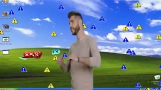Juampi Gonzales te enseña crear una pagina web pero tiene un virus