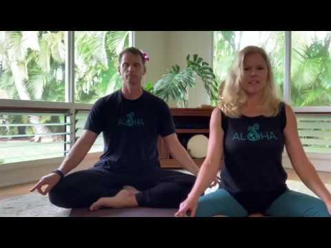 Nervous System Stabilizing Kriya Set