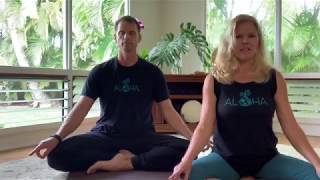 Nervous System Stabilizing Kriya Set