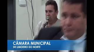 Francisco das Chagas Pronunciamento 10 08 17
