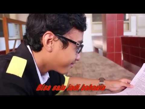 SMK St. Fransiskus Semarang - Video Clip - Esok kan Bahagia