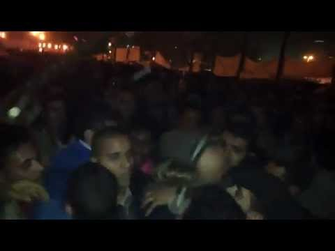 Violan a una turista holandesa en el Cairo ( Egipto ) - dutch woman tourist raped in the Cairo