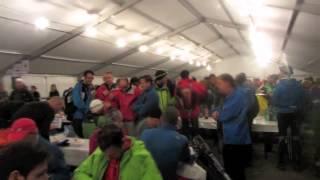 Mont Blanc Ultra Trail Race 2012