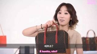 [SNSDBrasil] [111019] J.ESTINA - TaeYeon's Choice