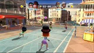 PS3 Games Review Racquet Sports.wmv