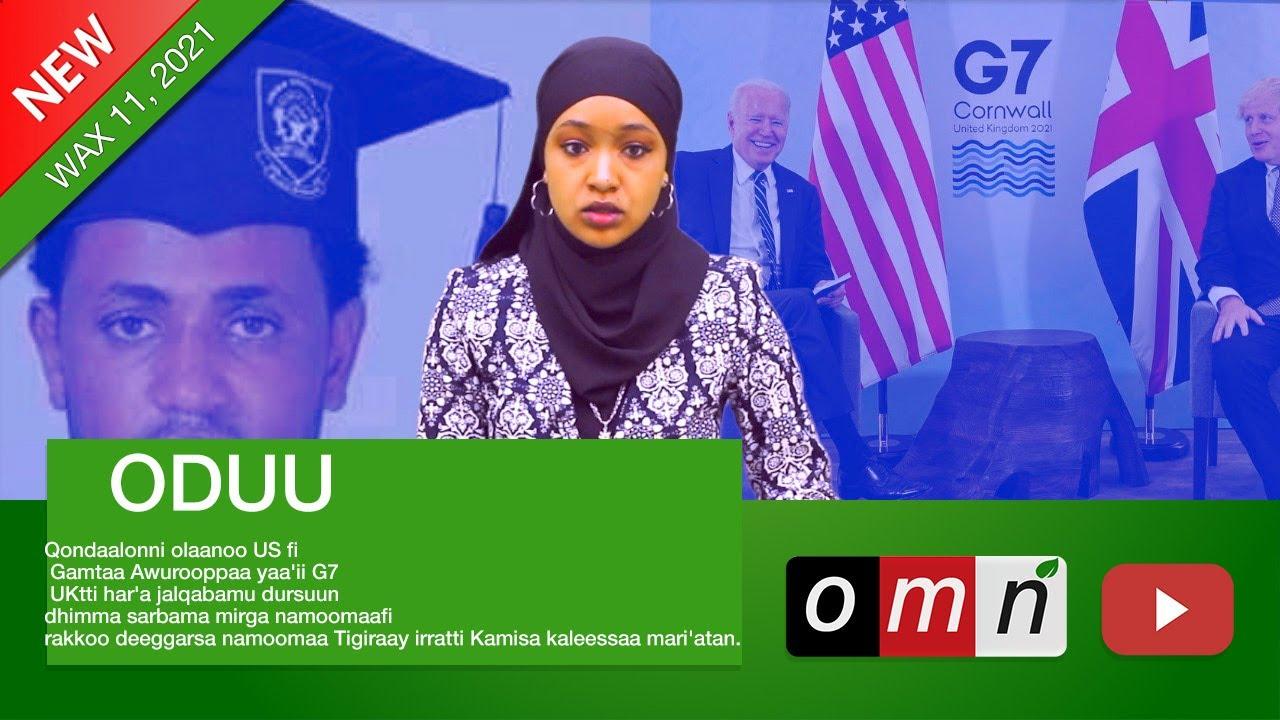 Download OMN Oduu Ijoo Wax,11,2021
