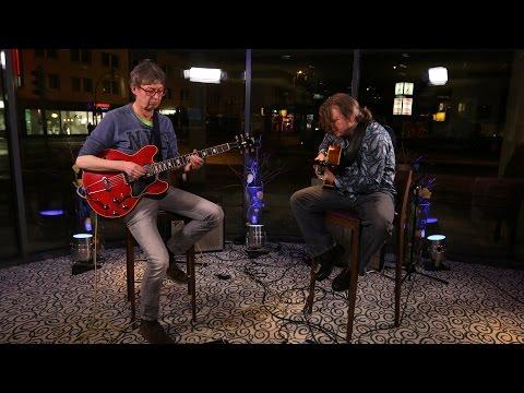 Holiday Jazz - Episode 5 mit Ansgar Specht und Jörg Fleer