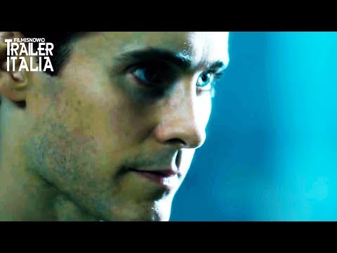 THE OUTSIDER Trailer italiano - Jared Leto si unisce a Yakuza nel film Netflix