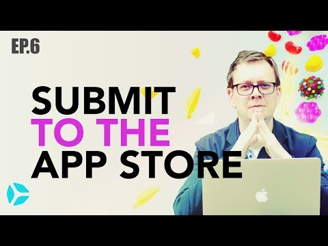 How To Submit Your App To The App Store In 2018