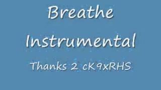 Breathe Instrumental