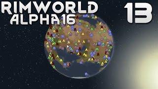 Прохождение RimWorld Alpha 16 EXTREME: #13 - МЕХАНОИДЫ И КУХНЯ(Rimworld Alpha 16 - колонизация новых планет в HD 60 fps #rimworld Купить Rimworld Alpha 16 - http://steambuy.com/partner/kernex ☆Другие видео ..., 2017-01-04T12:00:01.000Z)