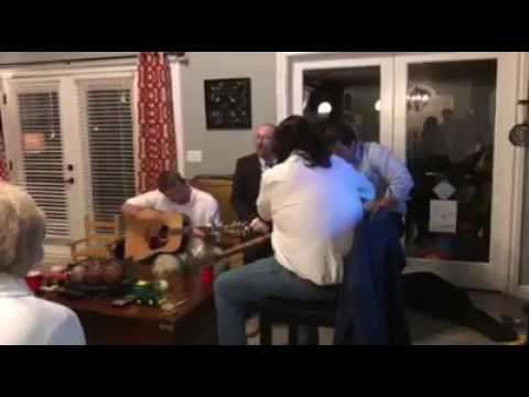 Ray Lamontagne - Crazy - cover