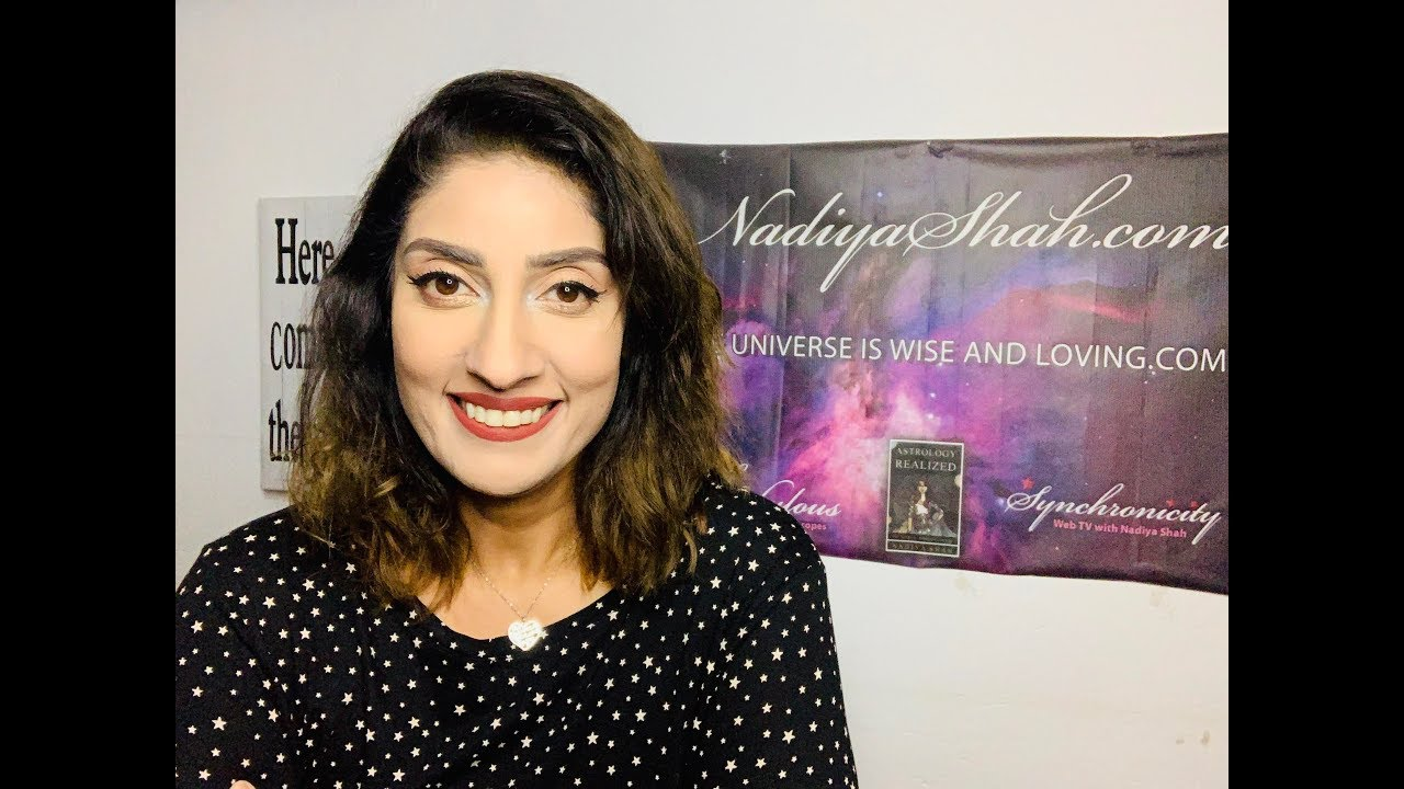 nadiya shah weekly horoscope january 11 to 11