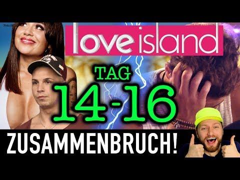 Love Island 2019 SPEZIAL! Yasins ZUSAMMENBRUCH! Melissa ENTLARVT Danilo! ALLES zu Mischa