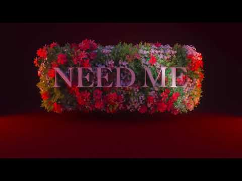 Luh Kel – Need Me