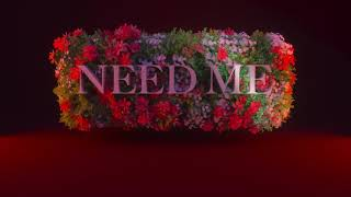 Luh Kel - Need Me (Official Audio)