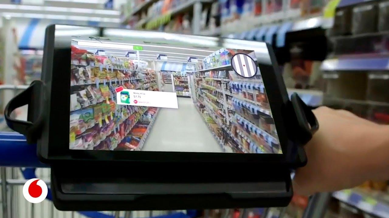 'Project Tango' convierte tu smartphone en un increíble visor 3D del mundo que te rodea