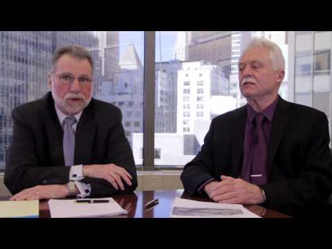 Advisen Interview on Marine Insurance Market and the Lessons Learned from Superstorm Sandy