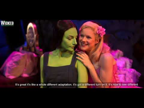 Wicked Audience Reactions - Liverpool Empire Theatre - ATG Tickets