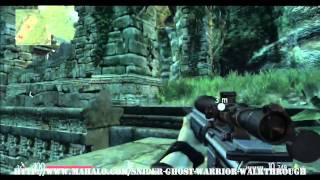 Sniper: Ghost Warrior Walkthrough - Mission 16: Seek and Destroy