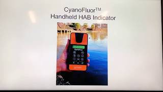 CyanoFluor: Predicting HAB events