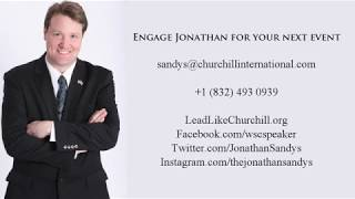 CHURCHILL: A Bit of Wit & Wisdom