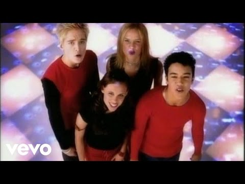 A*Teens  Dancing Queen