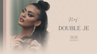 NEJ' - Double Je (Lyrics Video)