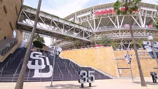 STAR/PAL Luncheon 2017 - Padres Live Auction Item
