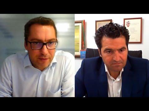 Αναζωπυρώνεται το ενδιαφέρον για αγορά πλοίων: Γιώργος Λαζαρίδης, Allied Shipbrokers