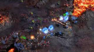 StarCraft 2 - Зерги [HQ, Rus]