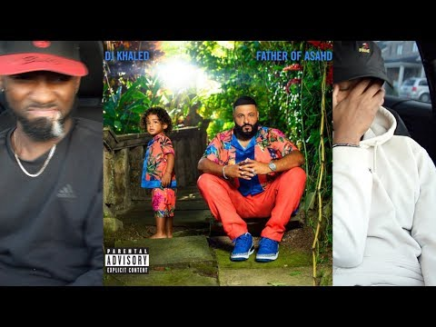 DJ Khaled - Father of Asahd FIRST REACTION/REVIEW Mp3