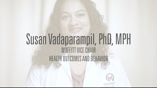 Community of Courage - Susan Vadaparampil