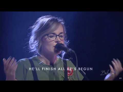 Take Courage + Spontaneous Worship | Kristene DiMarco | Bethel Church