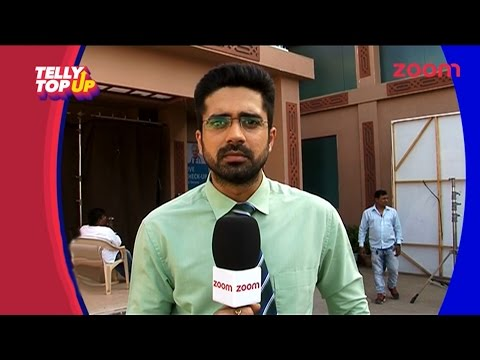 Avinash Sachdev Talks About His Bike Ride Experience | #TellyTopUp