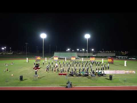 Lakewood Ranch Marching Band - VIRTUEosity - ParentShow 2018-11-16