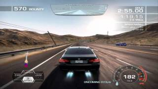 Need for Speed Hot Pursuit ~ Racer Gameplay ~ M Power