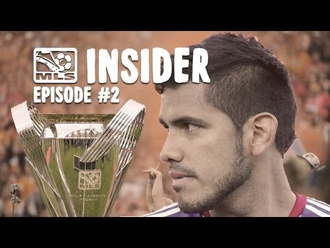 Raul Fernandez & Houston Dynamo | MLS Insider, Episode 2