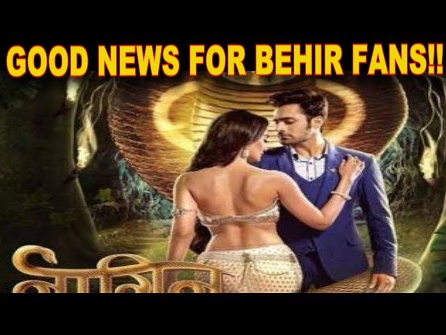NAAGIN 3 | WOW!! A VERY GOOD NEWS FOR FANS | NEW NEWS, NEW DRAMA | BELA MAHIR ROCKS