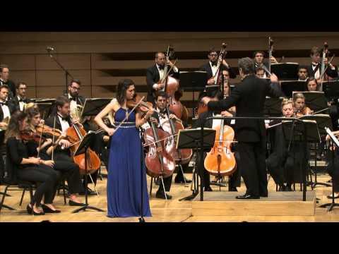 The Royal Conservatory Orchestra: Elgar Violin Concerto in B Minor, op 61