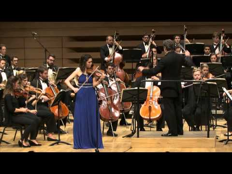 The Royal Conservatory Orchestra: Elgar Violin Concerto in B Minor, op 61