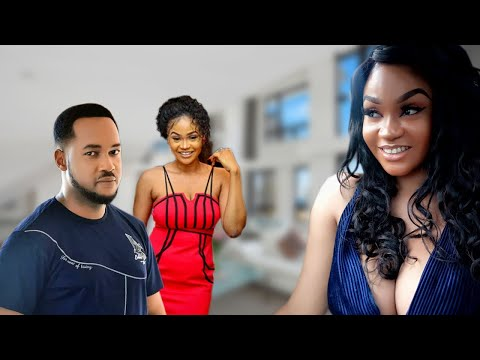 I LOVE THE WAY MY FATHER DIG ME FROM BEHIND(DAUGHTER'S LOVE) - 2019 LATEST NOLLYWOOD CLASSIC MOVIE