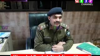 Nalagadh Car Thief 12 Dec 2018