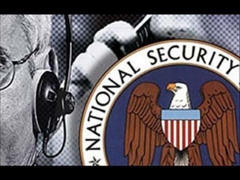 NSA, A-OK! Surveillance Defenders Have Awe Inspiring Faith in U.S. Intelligence Apparatus