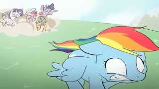Repeat youtube video MLP:Cerulean sky: animation: