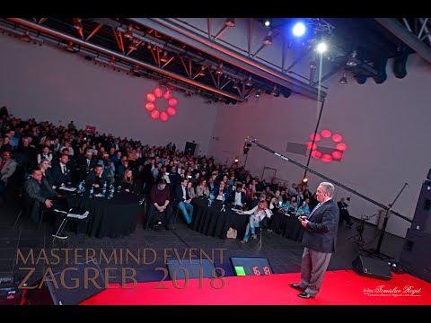 MASTERMIND event 1 ZAGREB 2018